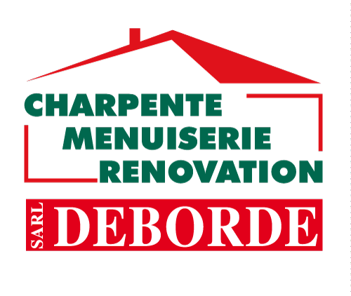 Logo de SARL DEBORDE, menuisier à La Chataigneraie